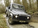 Land Rover Defender 1983 года
