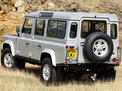 Land Rover Defender 2005 года