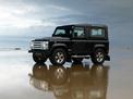 Land Rover Defender 2007 года