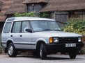 Land Rover Discovery 1989 года
