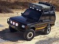 Land Rover Discovery 2001 года