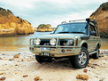 Land Rover Discovery 2003 года