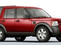 Land Rover Discovery 2009 года