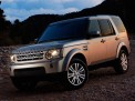 Land Rover Discovery 2014 года