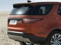 Land Rover Discovery 2016 года