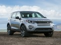 Land Rover Discovery Sport 2014 года