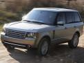 Land Rover Range Rover 2012 года