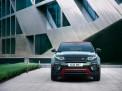 Land Rover Range Rover Evoque 2016 года
