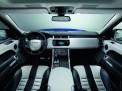 Land Rover Range Rover Sport SVR 2014 года