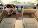 Lexus ES 2002 года