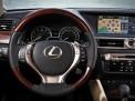 Lexus GS 2015 года