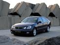 Lexus GS 300 1997 года