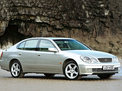 Lexus GS 430 2000 года