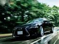 Lexus GS F 2016 года