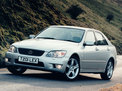 Lexus IS 1999 года