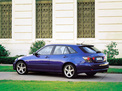 Lexus IS 2001 года