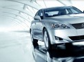 Lexus IS 2013 года