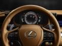 Lexus LC 2016 года