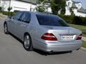 Lexus LS 2003 года