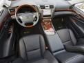 Lexus LS 2012 года