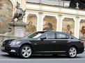 Lexus LS 460 2006 года