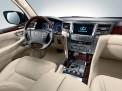 Lexus LX 2012 года