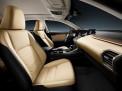 Lexus NX 2014 года