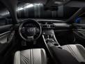 Lexus RC F 2014 года