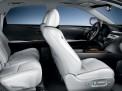 Lexus RX 2012 года