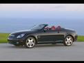 Lexus SC 430 2001 года