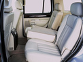 Lincoln Aviator 2003 года