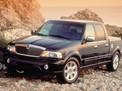 Lincoln Blackwood 2001 года