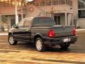 Lincoln Blackwood 2003 года