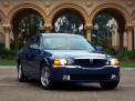 Lincoln LS 2006 года