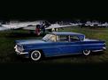 Lincoln Mark 1959 года