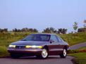 Lincoln Mark 1993 года