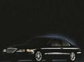 Lincoln Mark 1997 года