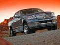 Lincoln Mark 2004 года