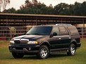 Lincoln Navigator 1998 года