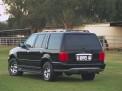 Lincoln Navigator 2006 года