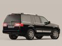 Lincoln Navigator 2007 года