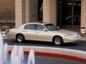 Lincoln Town Car 2011 года