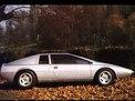 Lotus Esprit 1972 года