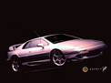 Lotus Esprit 1998 года