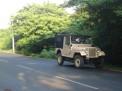 Mahindra MM 540/550