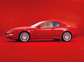 Maserati Coupe 2002 года