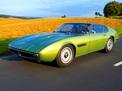 Maserati Ghibli 1967 года
