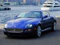 Maserati GranSport 2007 года