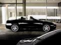 Maserati GranSport Spyder 2005 года