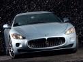 Maserati GranTurismo 2007 года